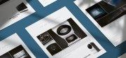 Локализация ключевого образа и рекламных материалов LG SIGNATURE 2019