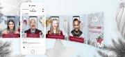 Дизайн баннеров LG Q6 для Instagram