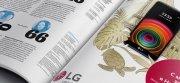 Создание рекламных макетов в журналы