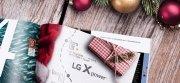 LG X power Рекламные макеты